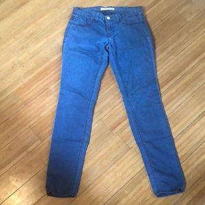 3/$25 J brand jeans size 25